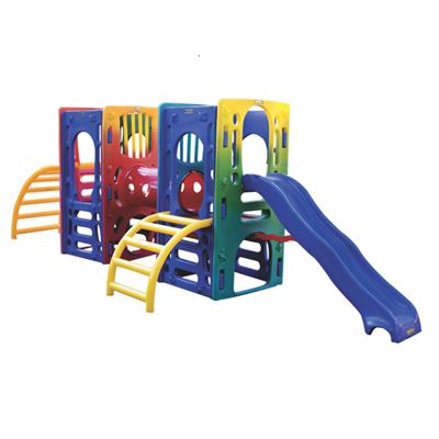 Playground de Plástico Double Kids Plus