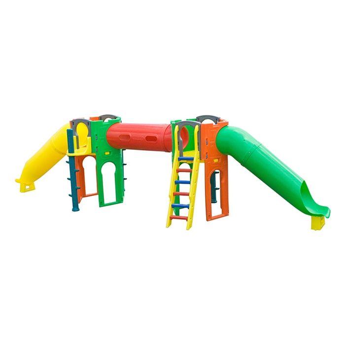 Playground de Plástico Eclipse