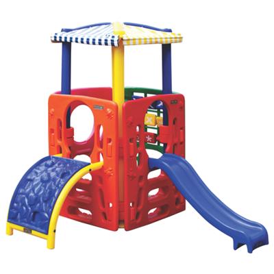 Playground de Plástico Home Minore Mount
