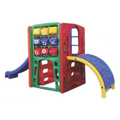 Playground de Plástico Mount Minore