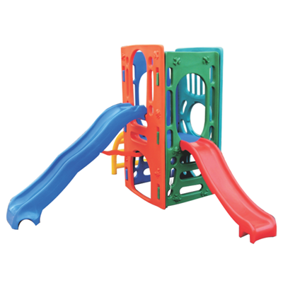 Playground de Plástico Play Kids Luxo Plus
