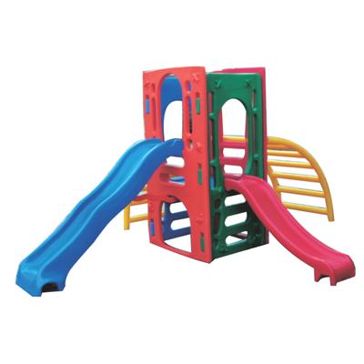 Playground de Plástico Play Kids Plus Versão II