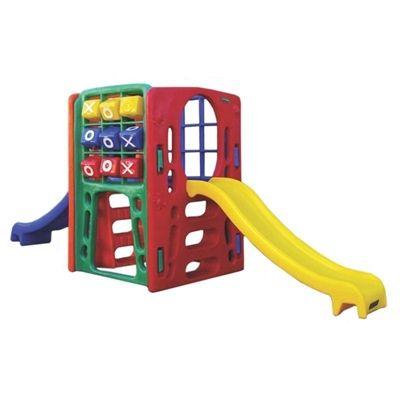 Playground de Plástico Standard Minore