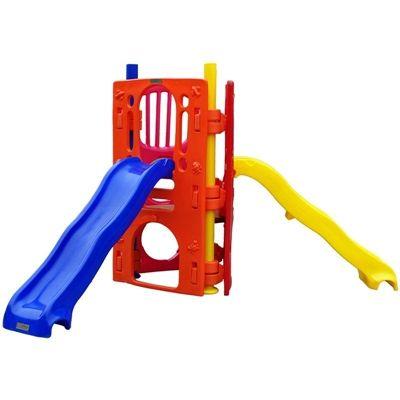 Playground de Plástico Stander Triangular
