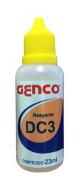 Reagente DC3 Genco