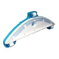 Aspirador Para Piscina 3 Rodas com escova