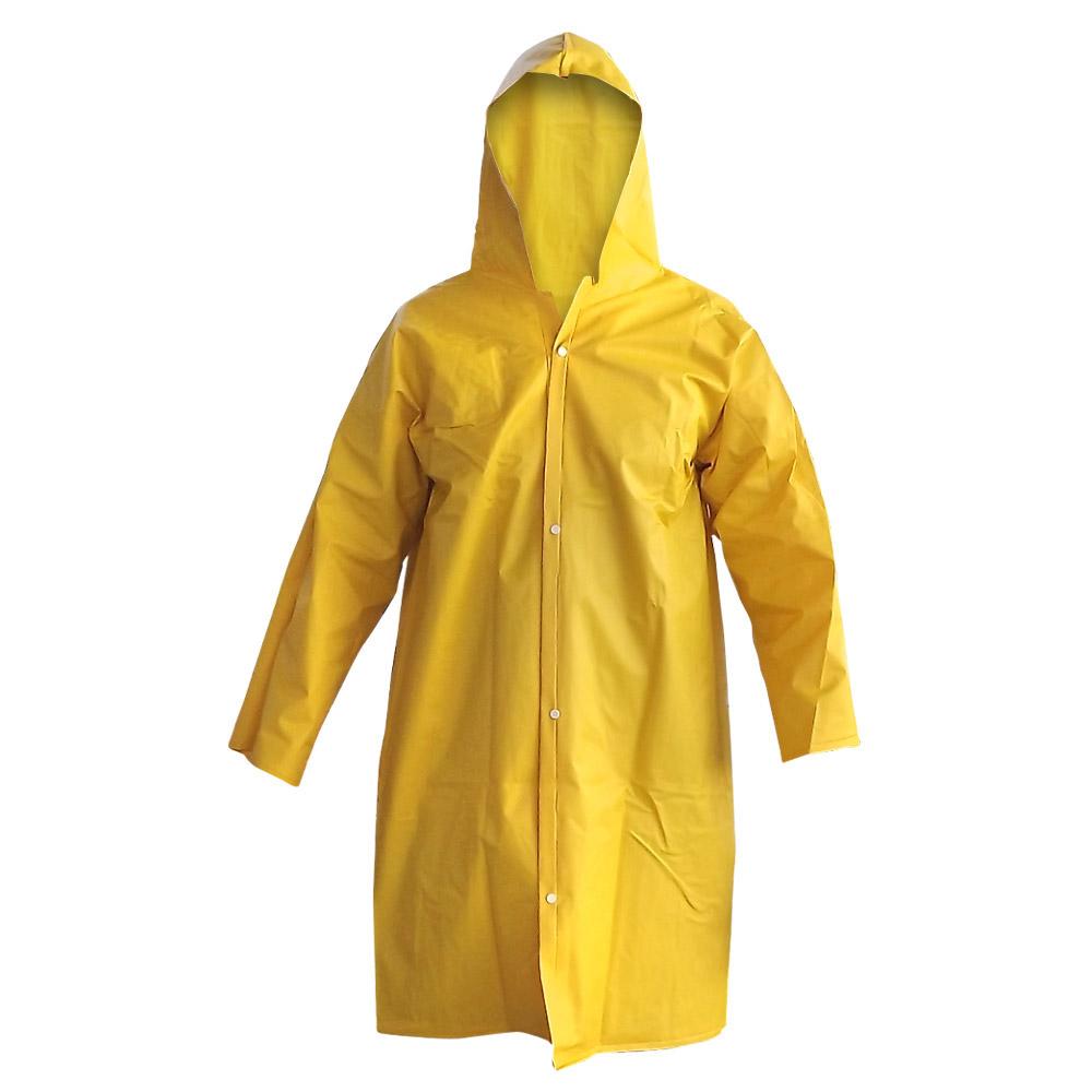 Capa para Chuva Amarela