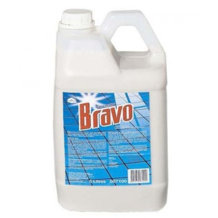Cera Preta Bravo 5 Litros
