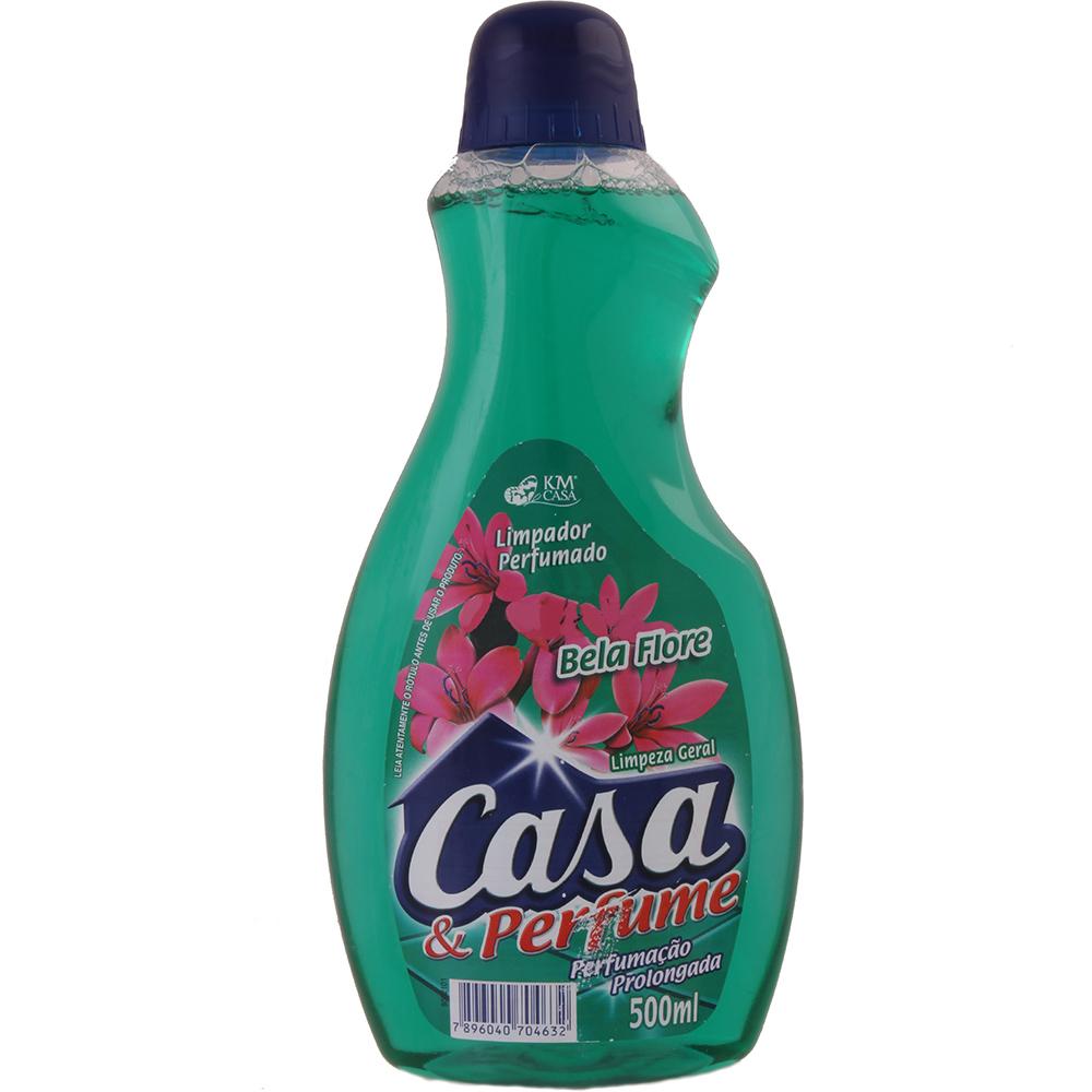Desinfetante Casa Bela Flor (C&P) 500ml