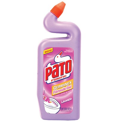 Desinfetante Pato Purific Germinex 500ml