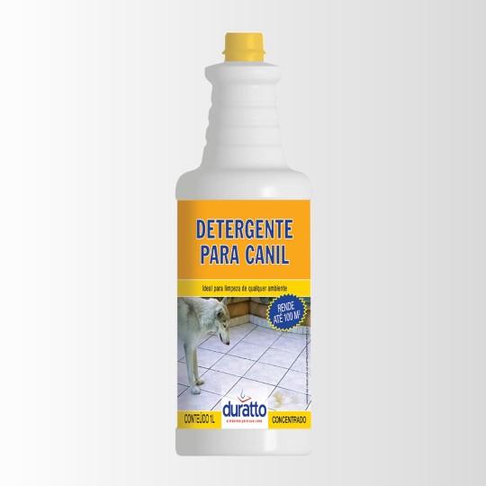Detergente para Canil Duratto 1 Litro