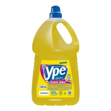 Detergente Ypê Neutro 5 Litros