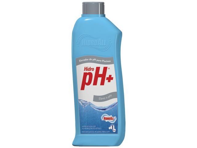 Elevador de PH Hidroall 1 Litro