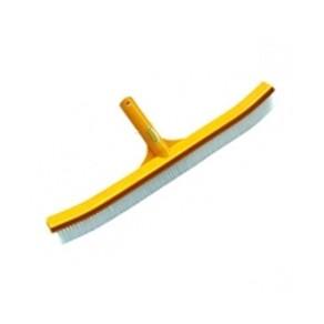 Escova para piscina 45cm curvo em Nylon CWB450 Jacuzzi