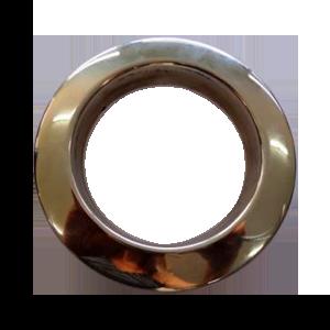 Espelho do Dispositivo PLX/PLC Inox