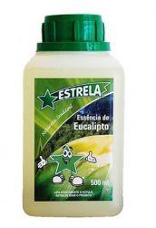 Essência de Eucalipto 500ml Estrela