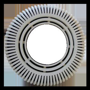 Grade PO15E Plástica