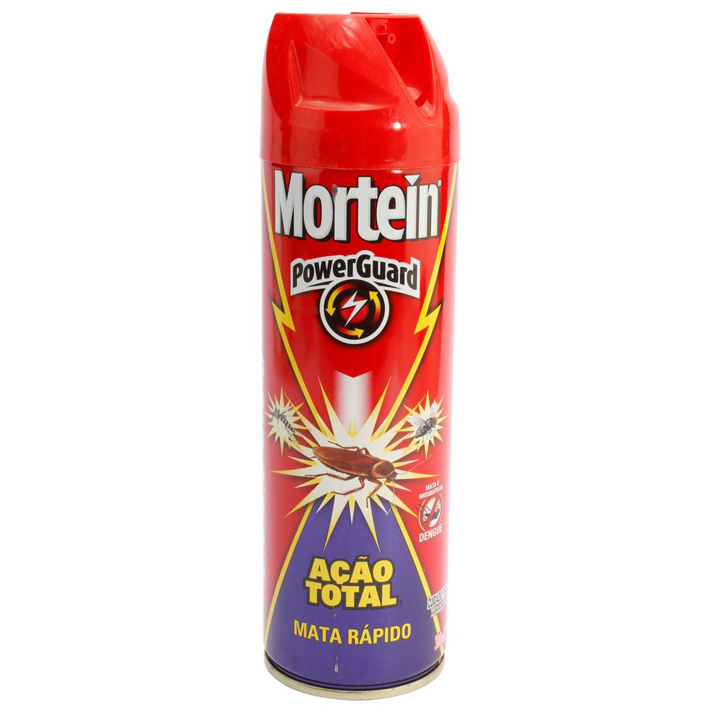 Inseticida Aerosol Mortein 300ml
