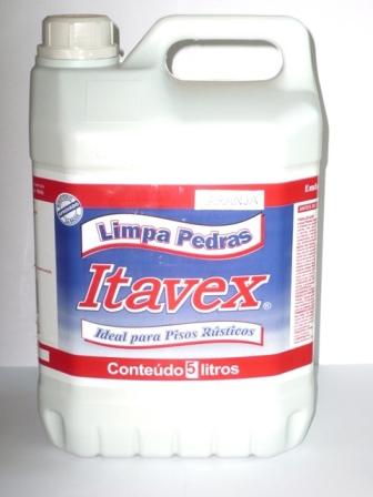 Limpa Pedra Itavex 5 Litros