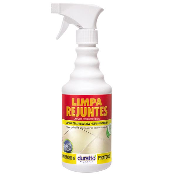 Limpa Rejunte com Pulverizador Duratto 500ml