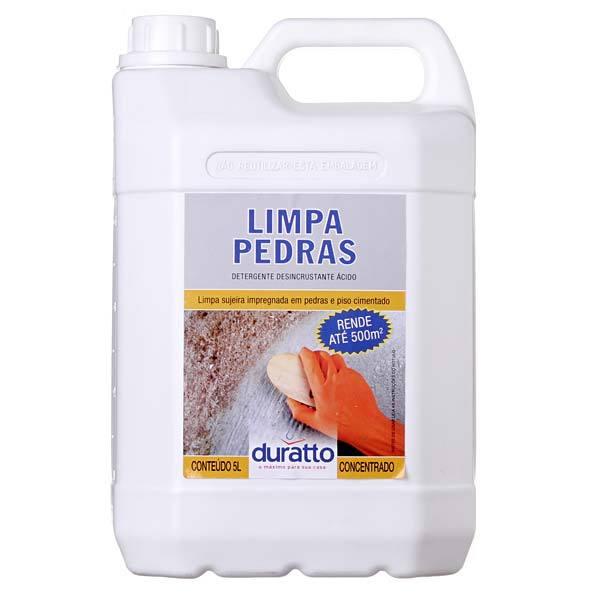 Limpa Pedra Duratto 5 Litros