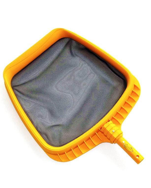 Peneira Cata Folha com armação Plástica Jacuzzi LS 410