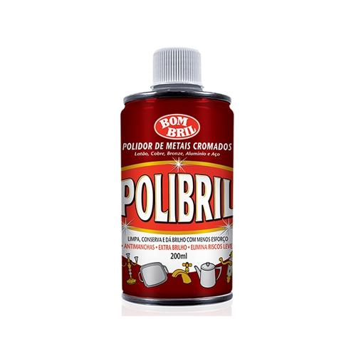 Polidor Polibril 200ml