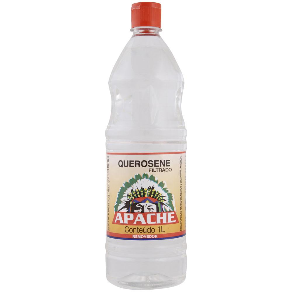 Querosene Apache Audax 1 Litro
