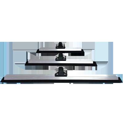 Rodo de Alumínio Simples 40cm DSR
