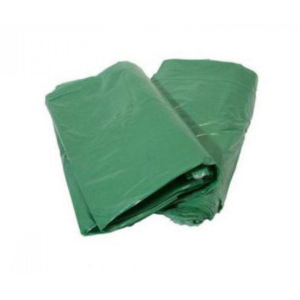Saco para Lixo Verde 100 Litros BL5  - 100 Unidades