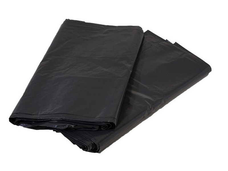 Saco para Lixo Reforçado 100 Litros BL700  - 100 Unidades