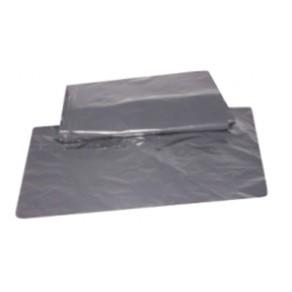 Saco para Lixo Leitoso 100 Litros BL8  - 100 Unidades