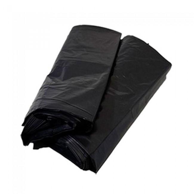 Saco para Lixo Preto 200 Litros  BL7 - 100 Unidades