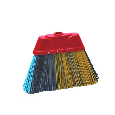 Vassoura de Nylon Nº5 Capa Plástica DSR