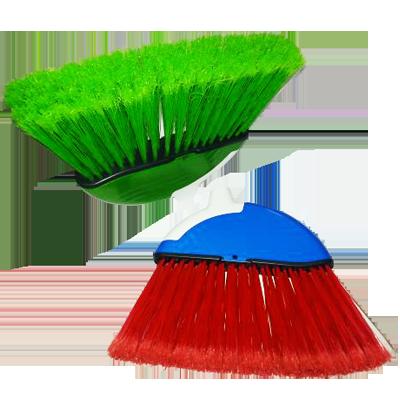 Vassoura de Nylon Varre Canto DSR
