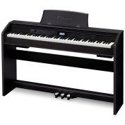 PIANO CASIO PRIVIA PX780 PRETO