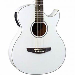 Violão Strinberg Aw53C Branco