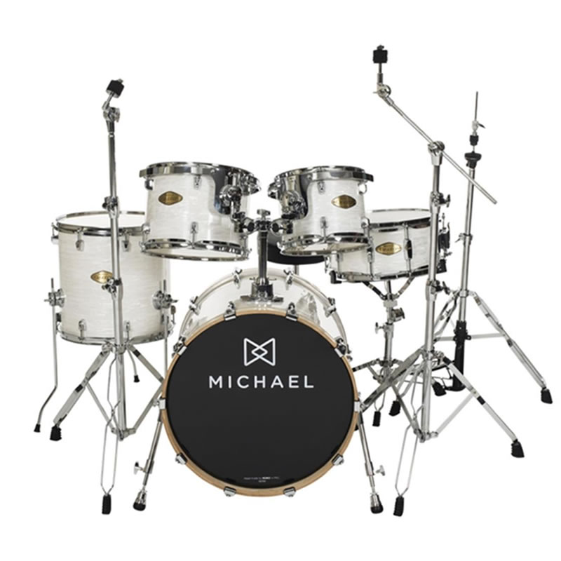 BATERIA MICHAEL DM852 ELEVATION