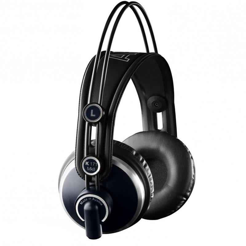 FONE AKG K171 MKII HEADPHONE