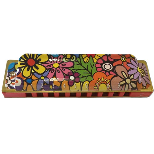 GAITA HERING FLOWER POWER 5520C