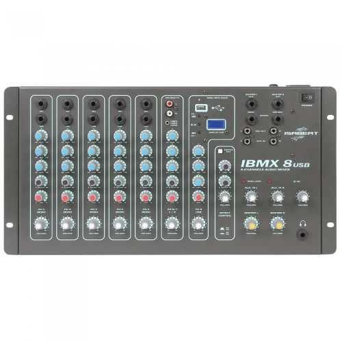 MESA ISABEAT IBMX 8 CANAIS USB