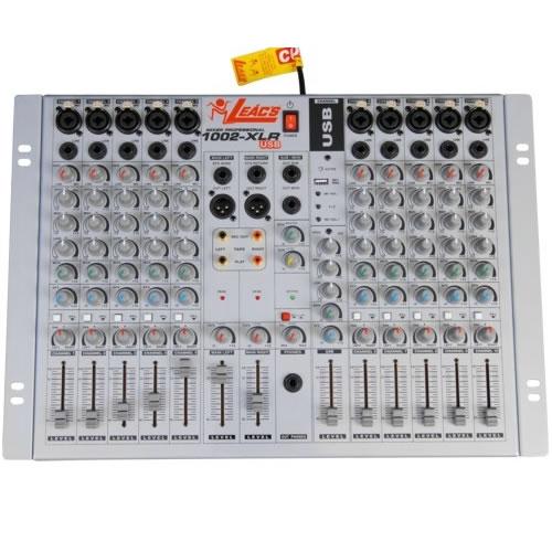 MESA LEACS 1002 USB