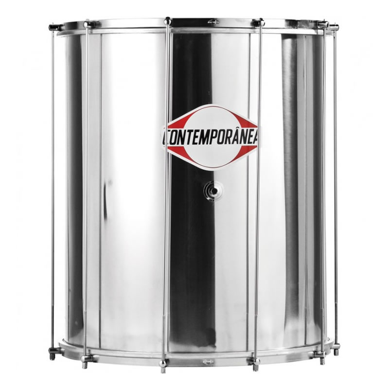 SURDO CONTEMPORÂNEA 45X18