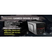 CPU GAMER DOUBLE SHOT