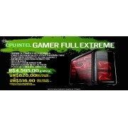 CPU GAMER FULL EXTREME
