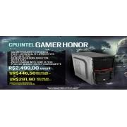CPU GAMER HONOR