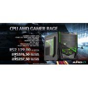 CPU GAMER RAGE