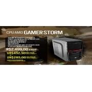 CPU GAMER STORM