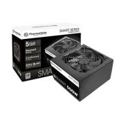 Fonte Thermaltake ATX 500W SMART PCF 80 PLUS WHITE