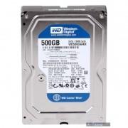 HD 500 GB SATA WESTERN DIGITAL